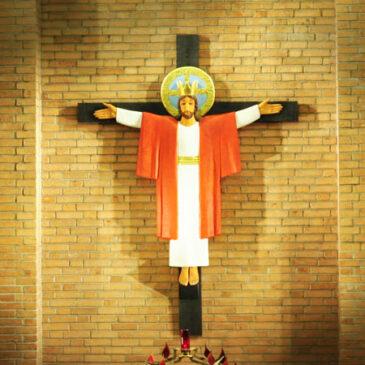 Ny information från katolska biskopsämbetet