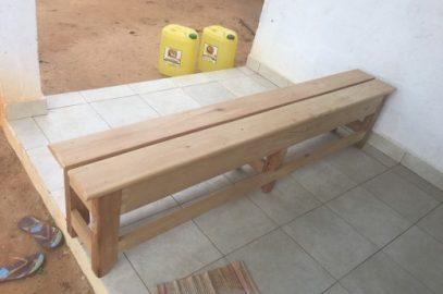 Köp en bänk till barn i Befasy