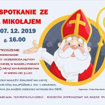 Św. Mikołaja