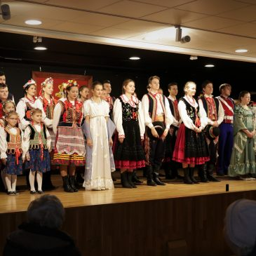 Święto Niepodległości – Polens Självständighetsdag 2019.11.10