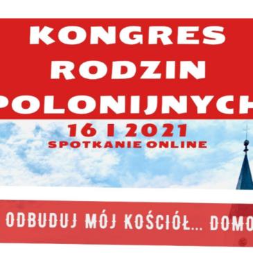Kongres Rodzin Polonijnych