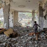Fasteinsamlingen 2021 Jemen