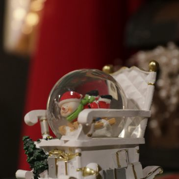 Świętego Mikołaja – Sankt Nikolaus 2019